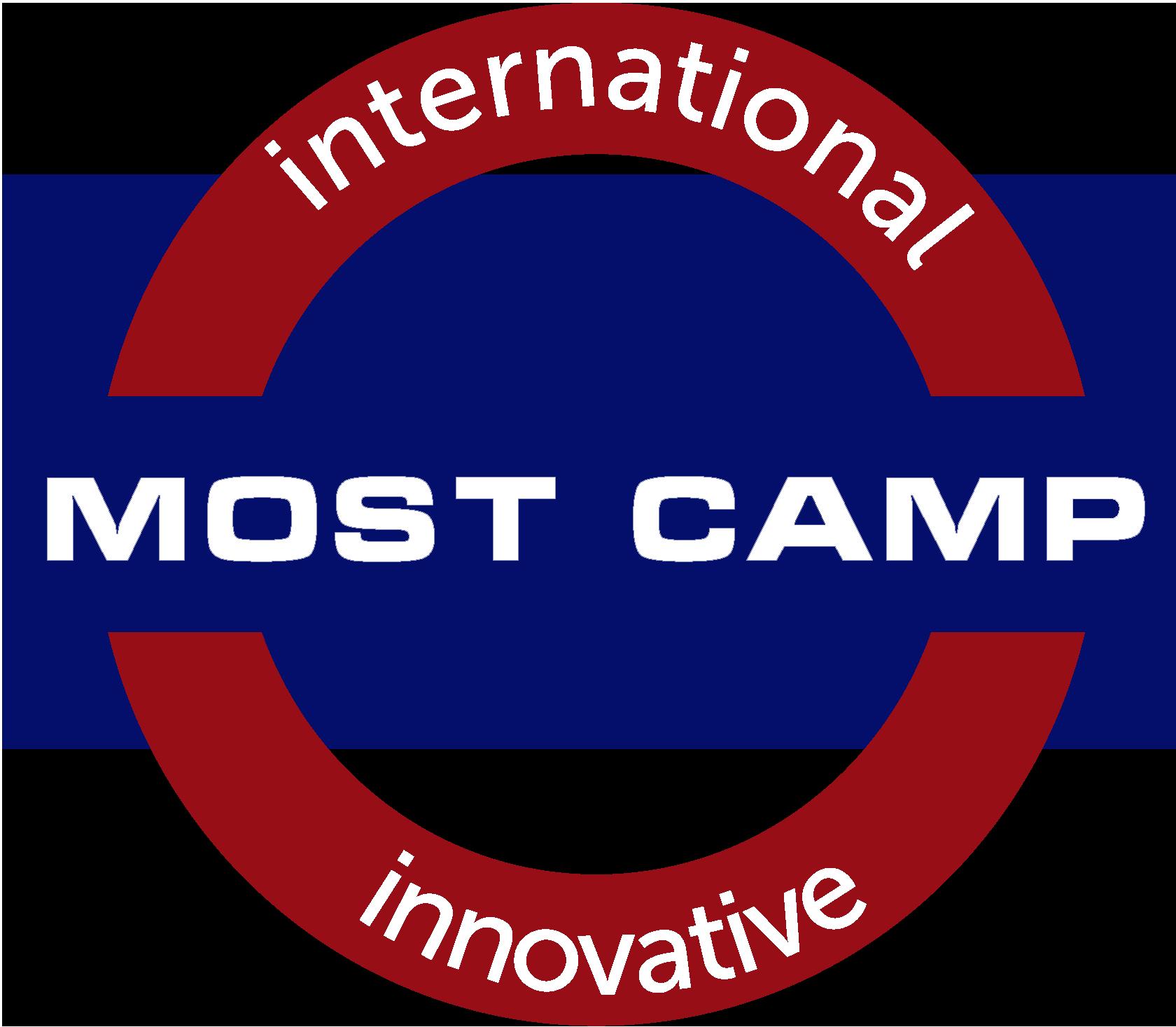 Международный инновационный лагерь MOST CAMP