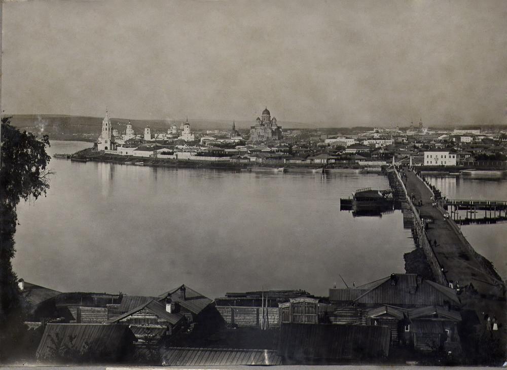 старинный иркутск фото полноценному