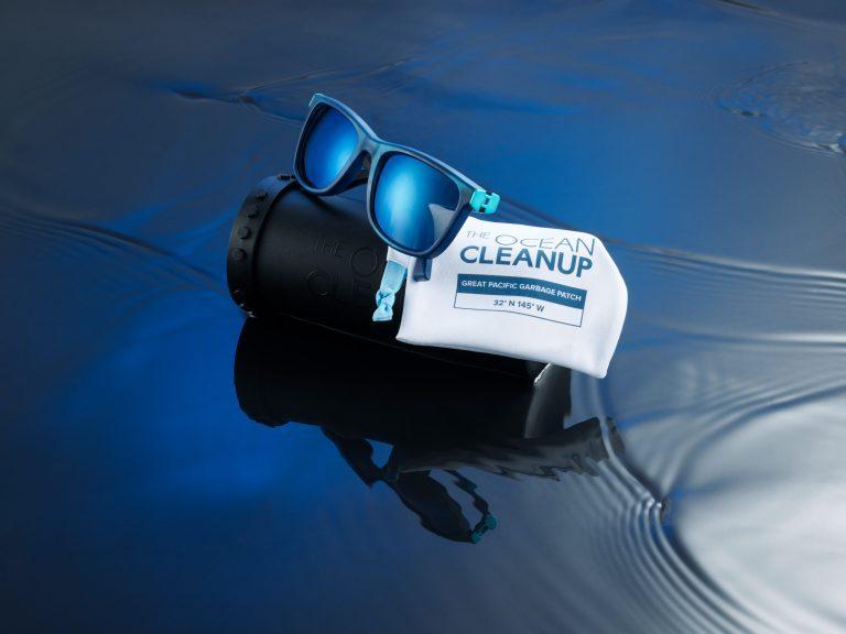 очки солнечные пластик