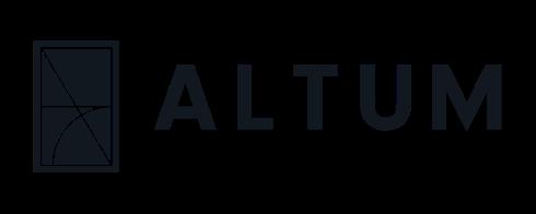 finanšu institūcija ALTUM