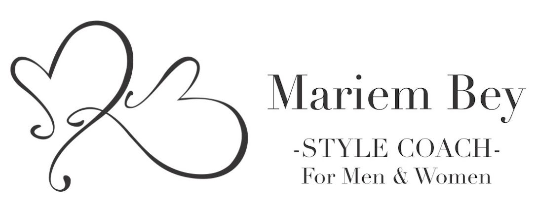 Mariem Bey Style Coach For Men & Women