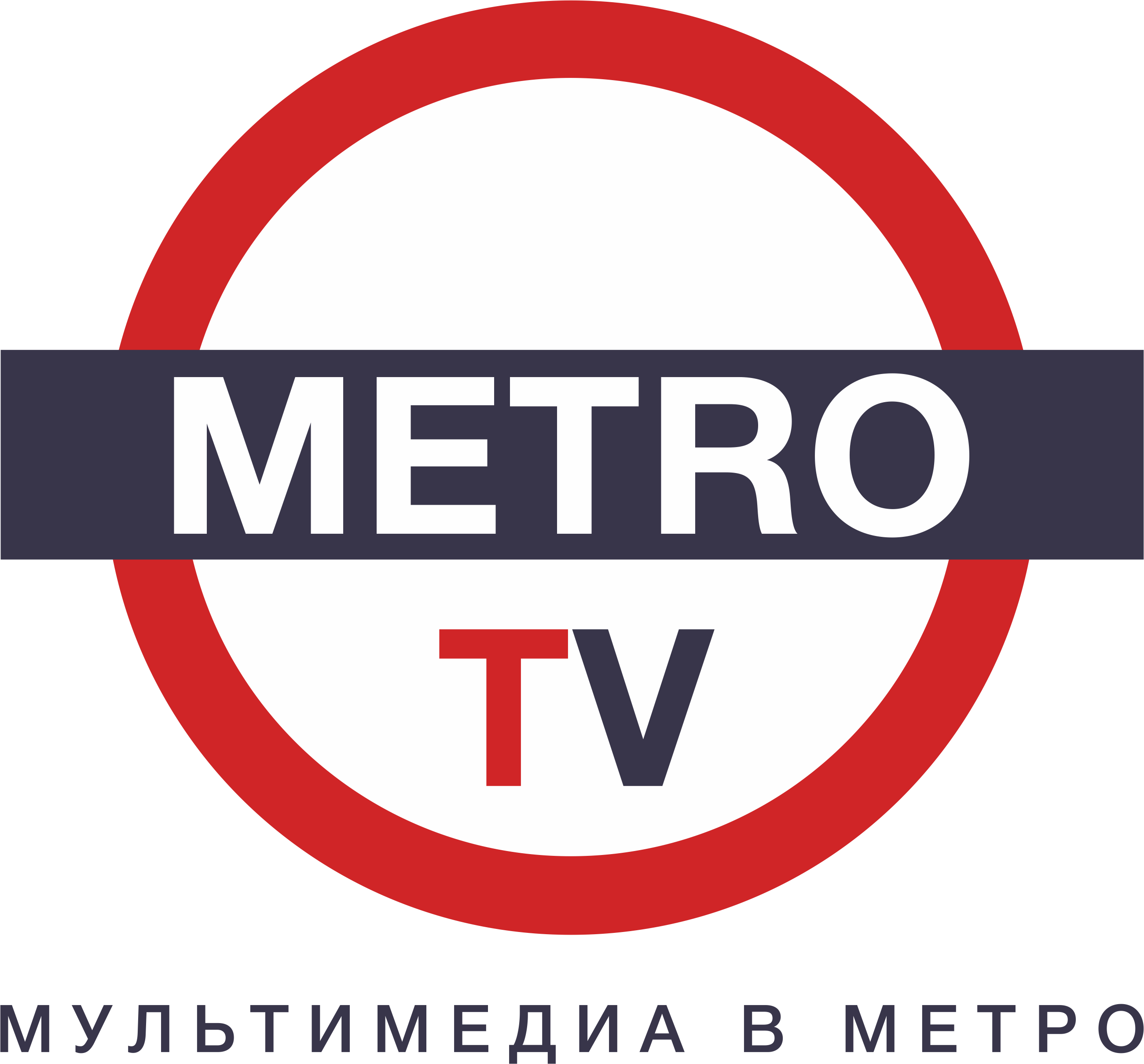 Метро-ТВ