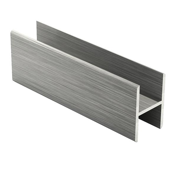 шкаф купе алюминиевые профили цена