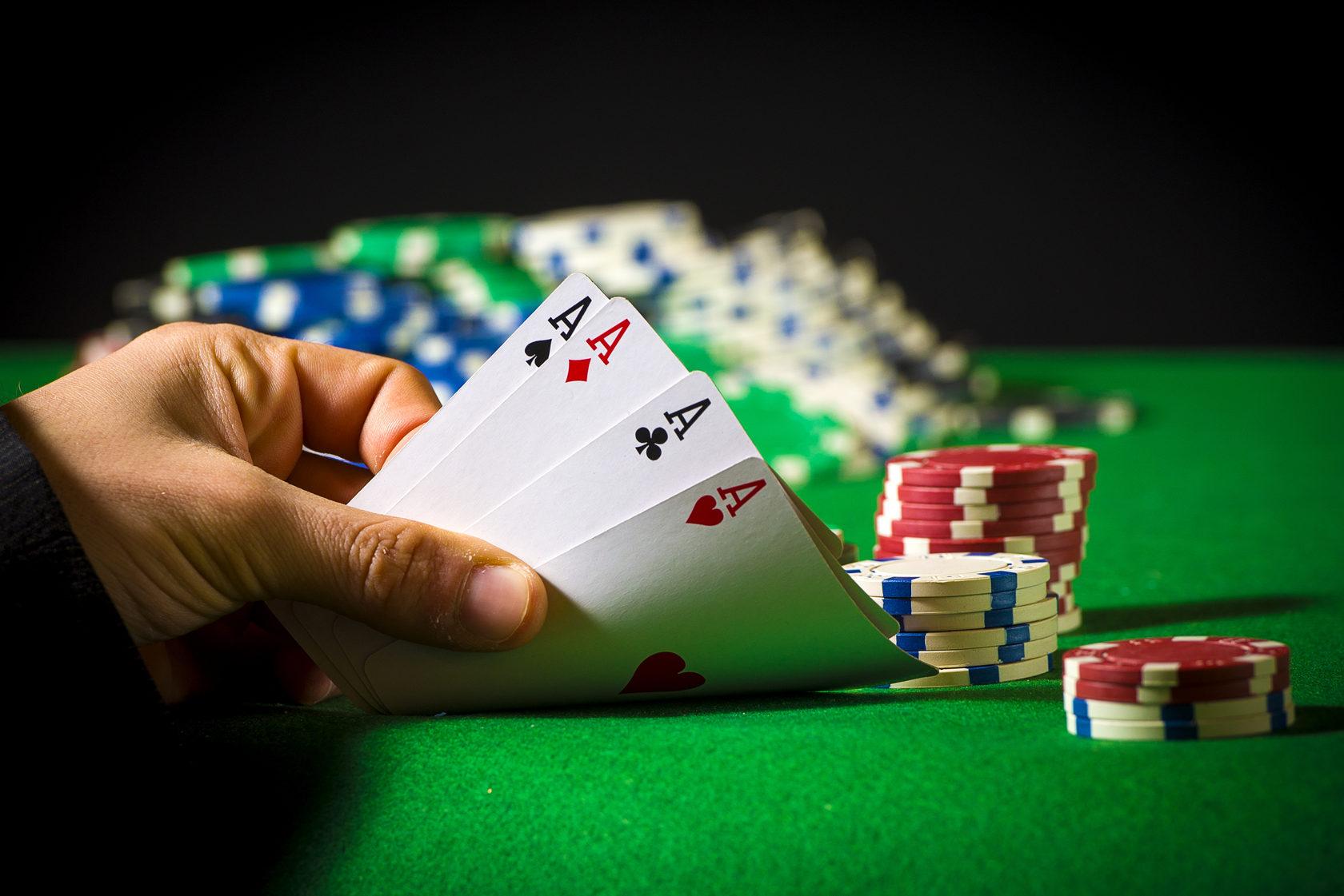 акции в казино малина