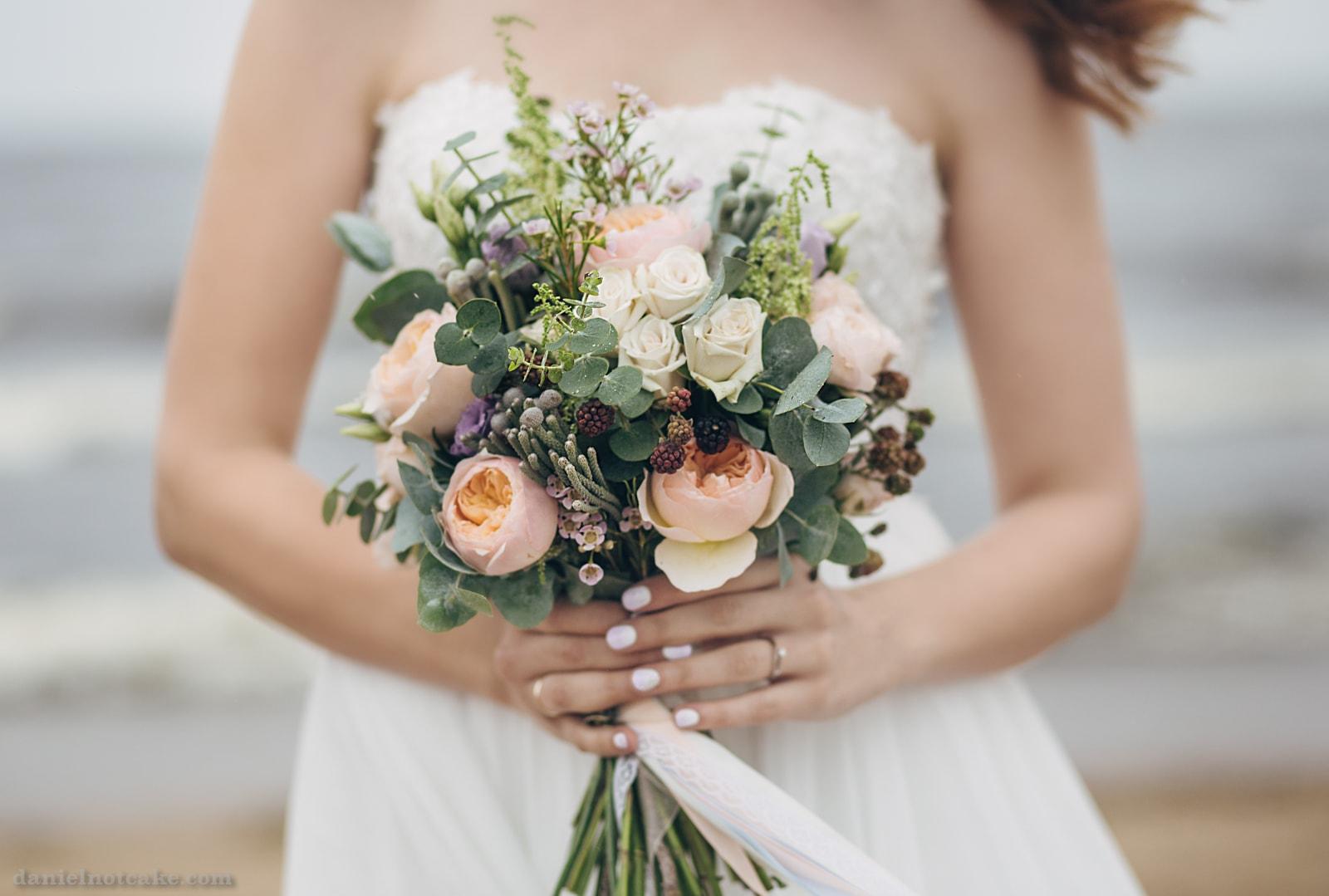 Wedding photographer in Israel