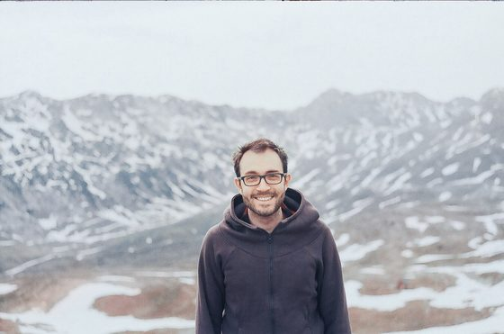 Александр Амбалов