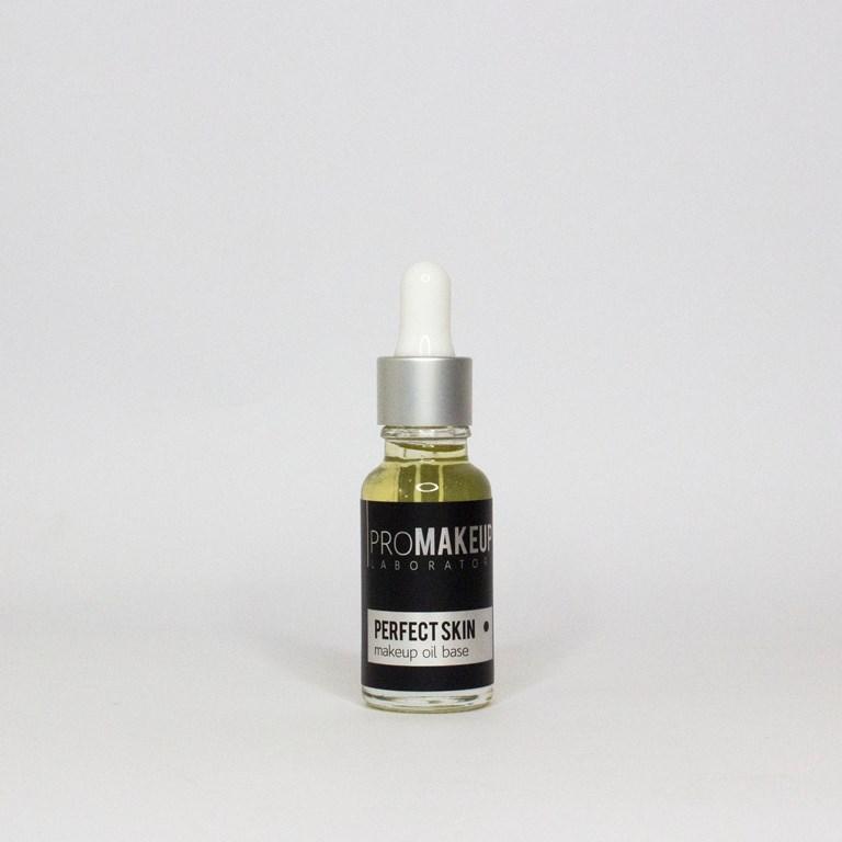 Perfect skin масло основа под макияж