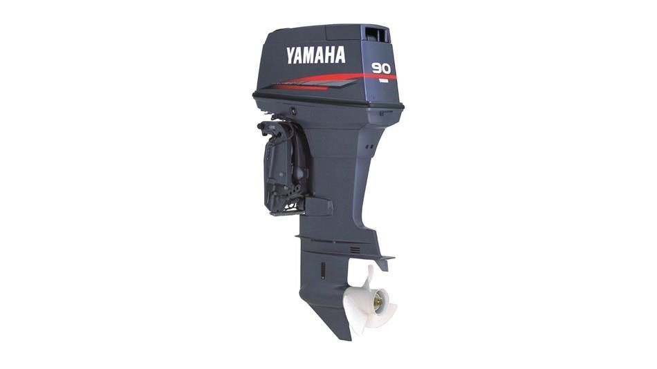 Yamaha 95AETOL 95 л.с.
