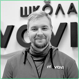 Юрий Байдин – преподаватель по 3D-моделированию