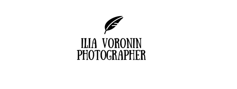 ILIA VORONIN PHOTOGRAPHER