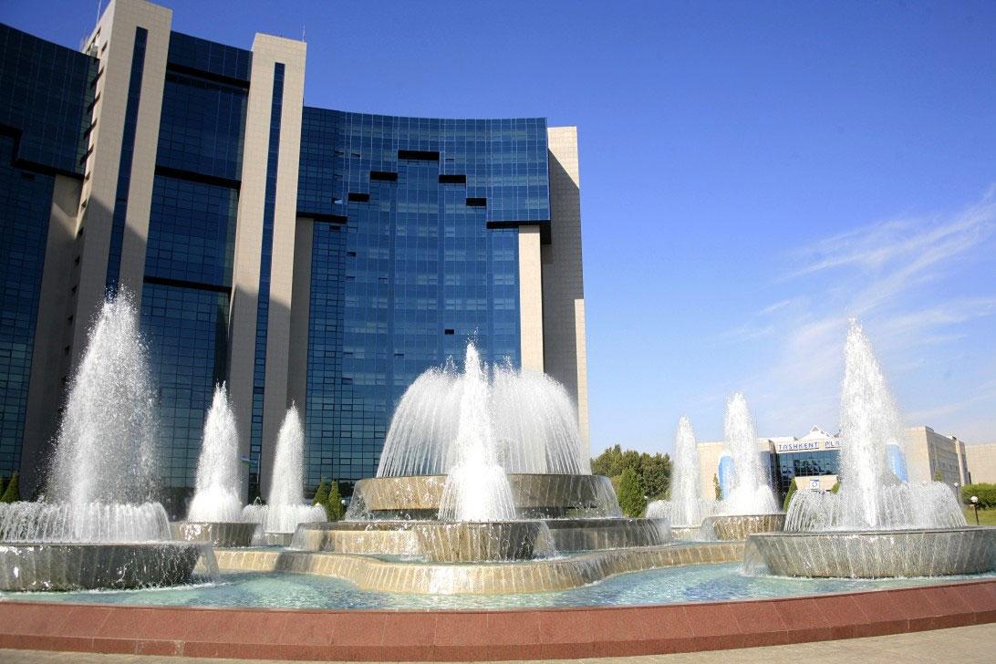 фото самый красивый город в узбекистане самого