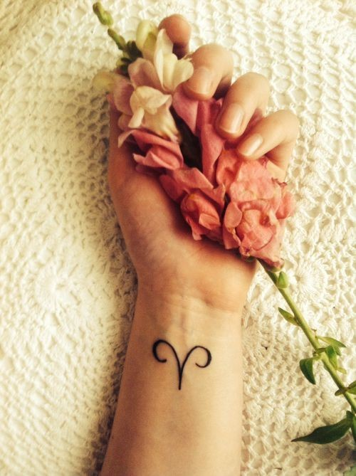 078b02969 24 Zodiac Sign Tattoos That You Will Definitely Want To Get