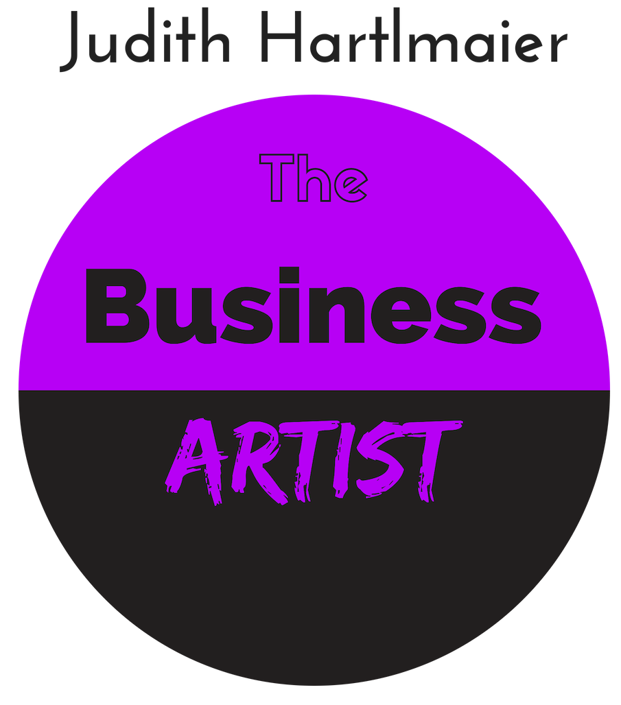 THE BUSINESS ARTIST WAY
