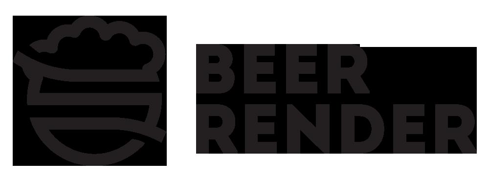 Beer Render