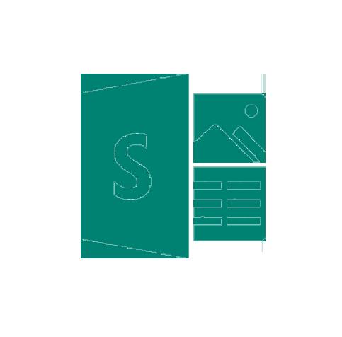 Microsoft Sway, создание презентаций для браузера
