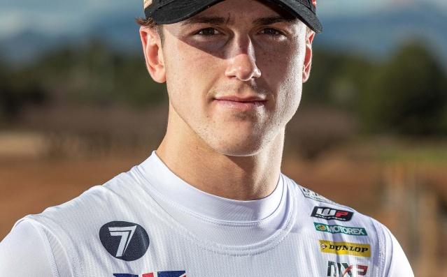 Конрад Мьюз не выйдет на старт Гран-при России
