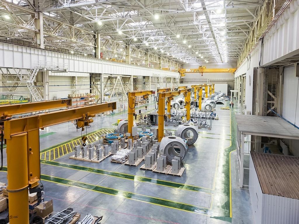 Ростовская область идет вперед в развитии ВИЭ