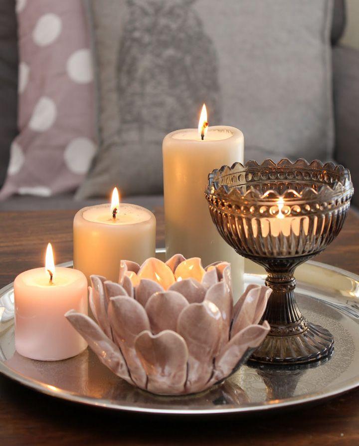 данной украшать комнату свечами картинки забив