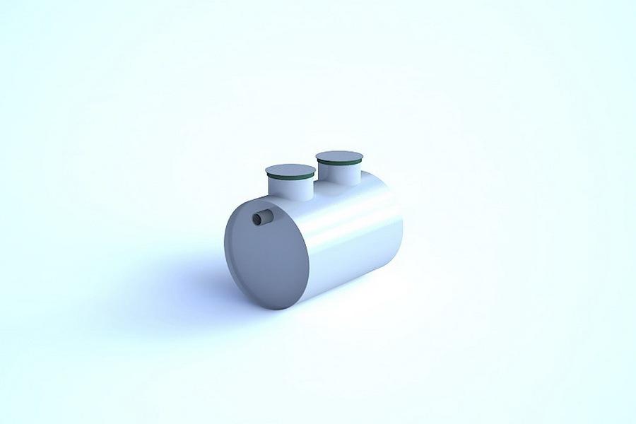 Купить жироуловитель Тайфун ОС-М 2 за 36500руб в Сочи