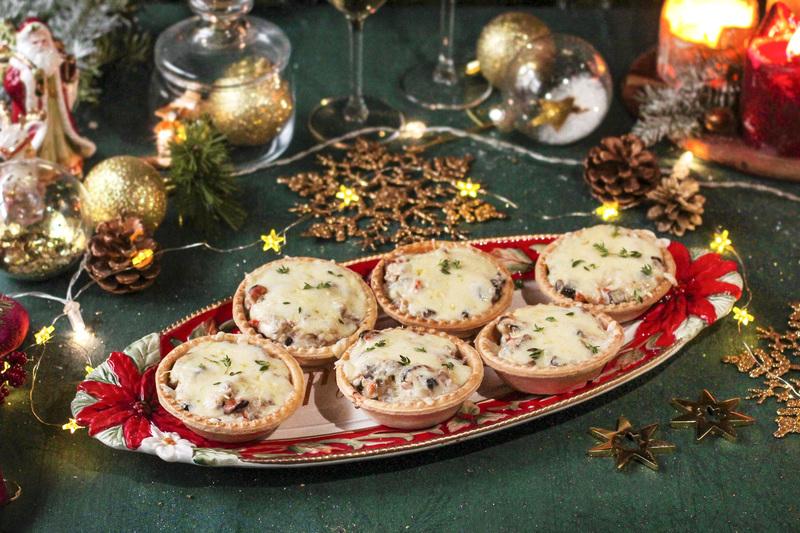 одну сторону меню на рождество рецепты с фото посчастливилось умереть всему