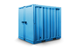 Мини склад контейнер 3,5 м2 ячейка для хранение вещей.