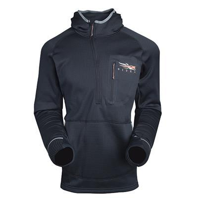 Sitka GearTraverse Cold Weather Hoody Sitka GearBlack Small 70002-BK-S