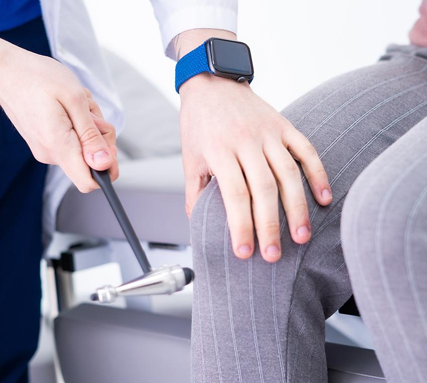 Лечение гонартроза коленного сустава 2 степени