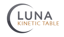 Luna kinetic Table