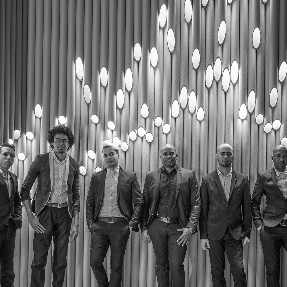 <strong>Hot Havana Orchestra</strong>