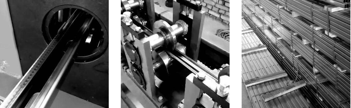 станки на производстве
