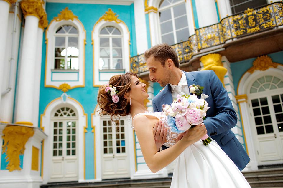 Красивые места в пушкине для свадебной фотосессии сидела