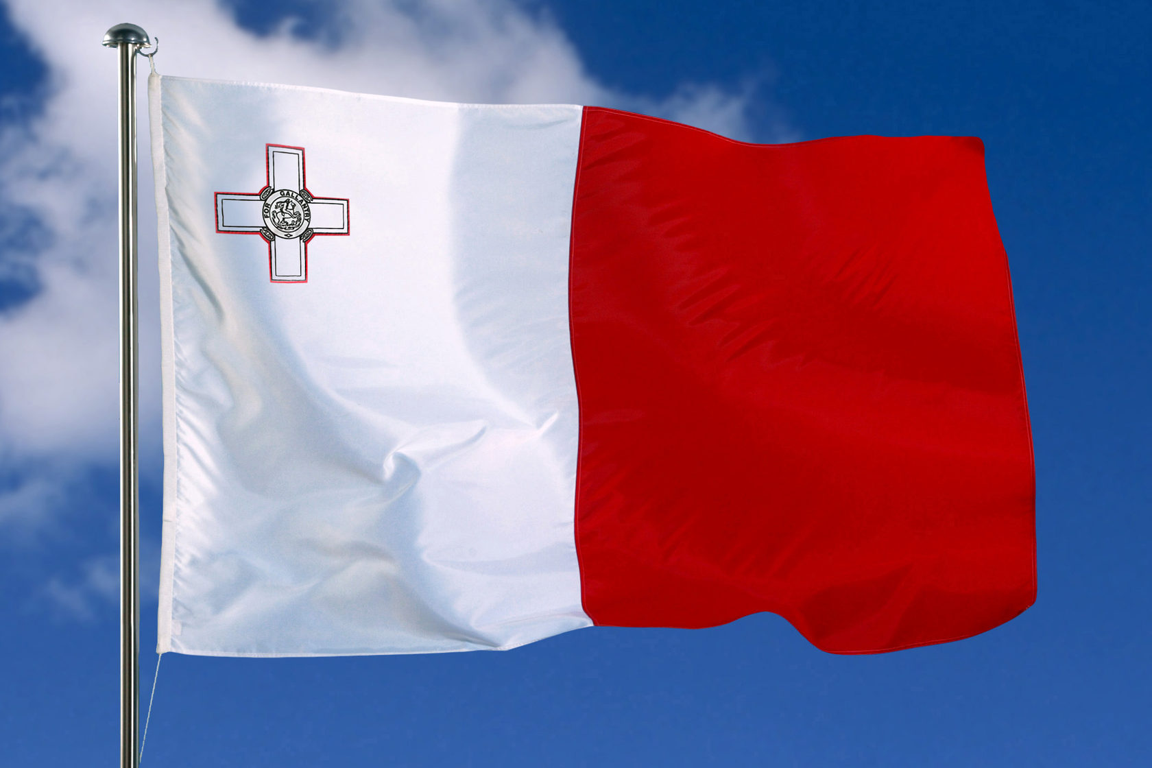 мальта флаг фото малиновская совсем