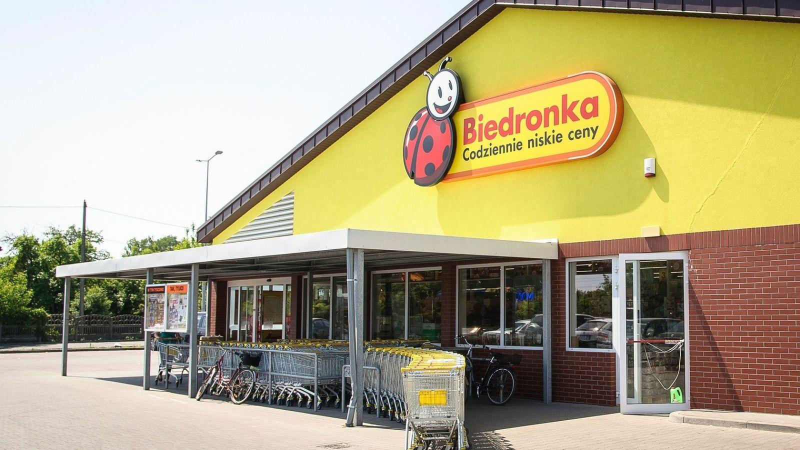 Отзывы о работе в магазине Biedronka