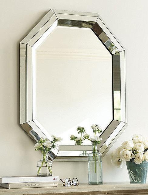 зеркало фацет от favorit-glass