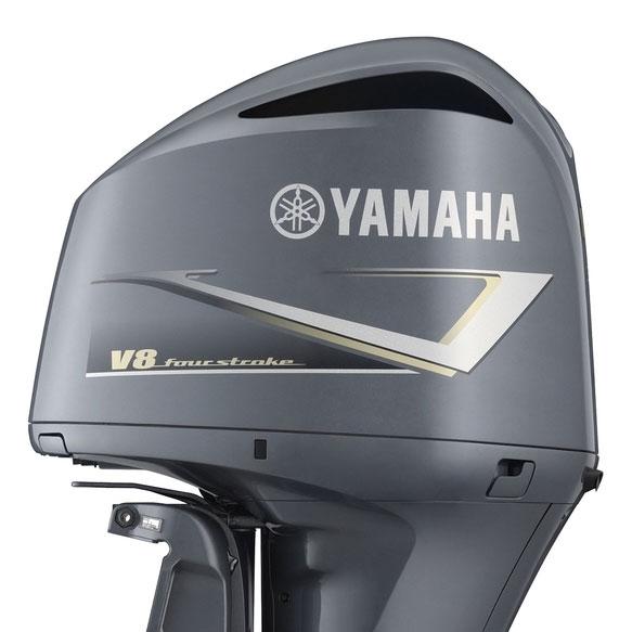 Приобретайте лодочный мотор YAMAHA в Евпатории