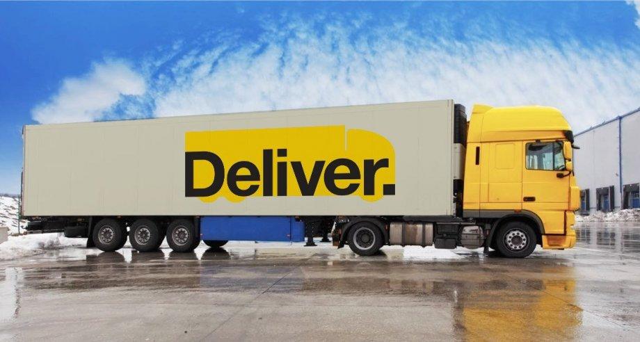 Сервис Deliver.ru работает с более чем 59 тыс. грузовых автомобилей различного тоннажа с водителями (Deliver.ru)