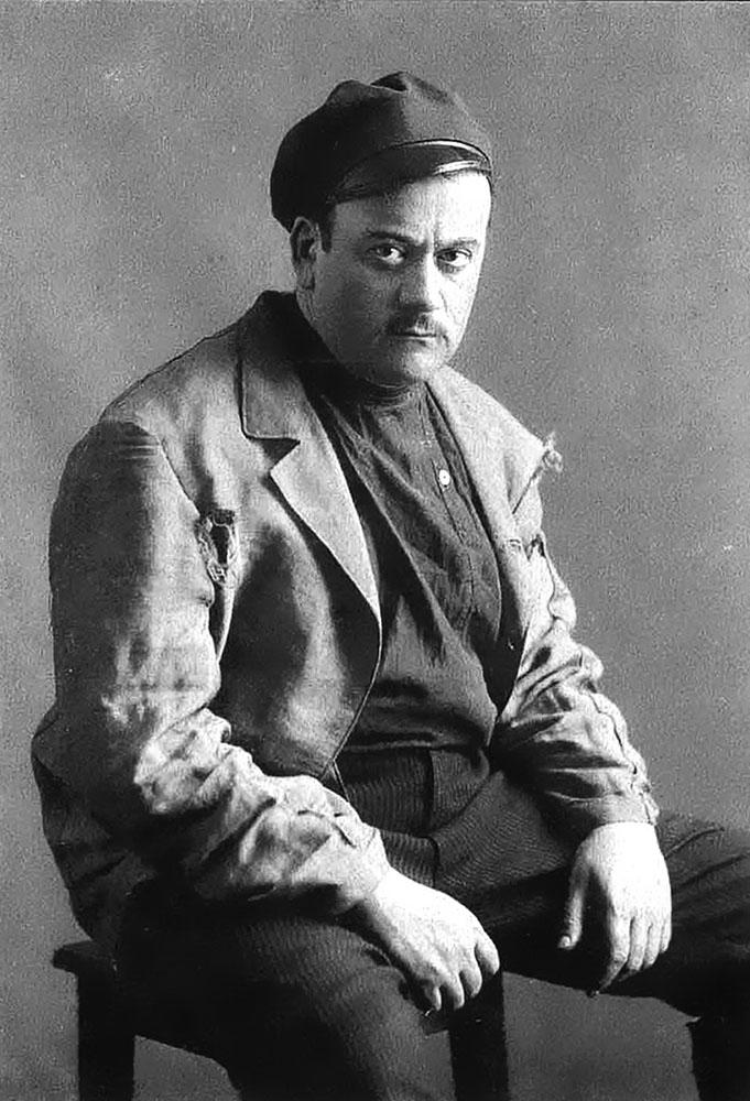 Васька Пепел — Леонид Леонидов.
