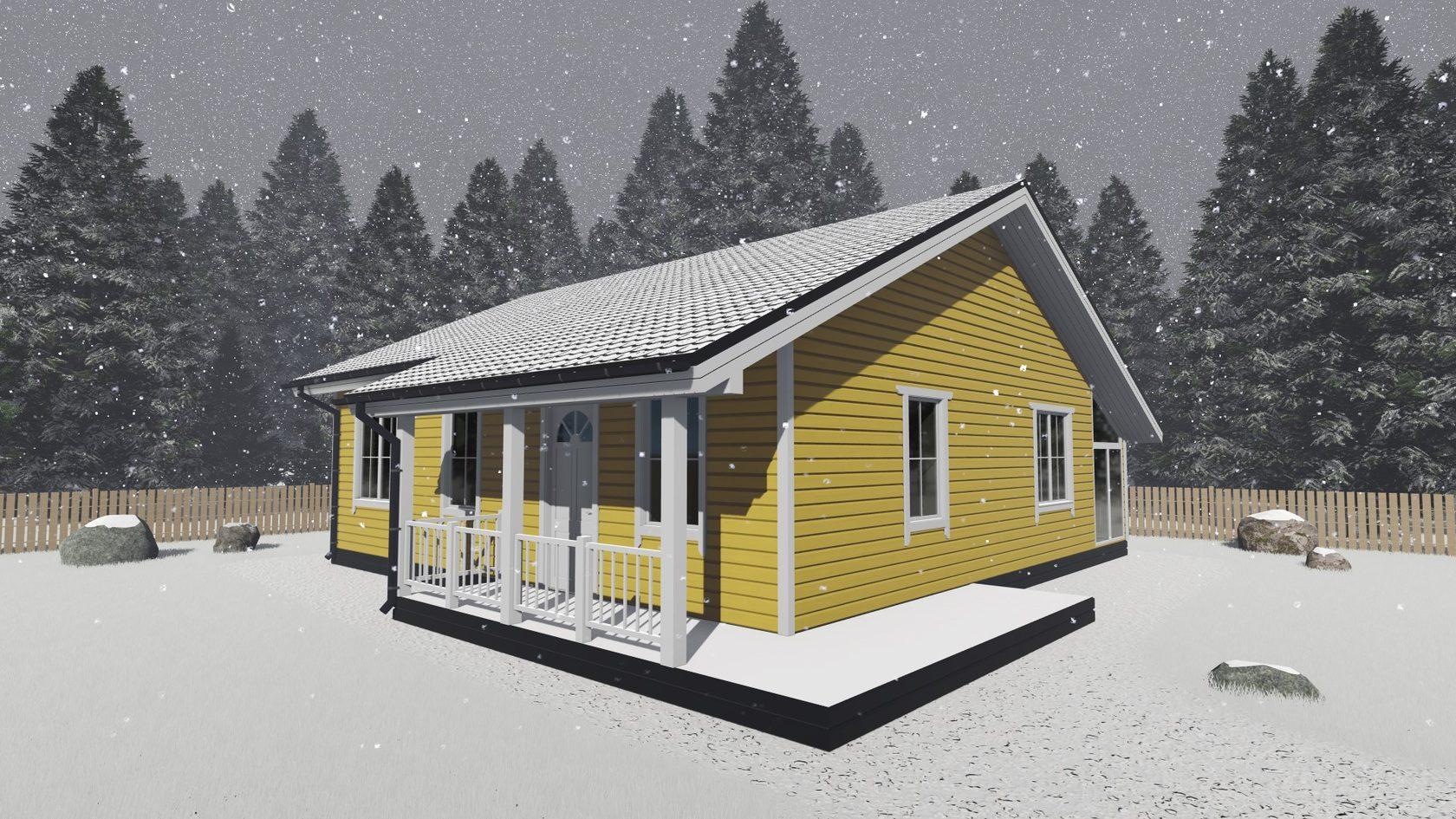 Строительство домов «АСК»