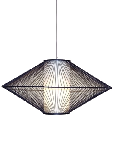 metal lamp design Indonesia