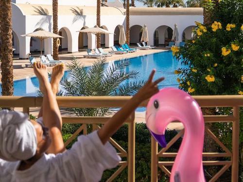 отель в Шарм-эль-Шейхе на Новый год
