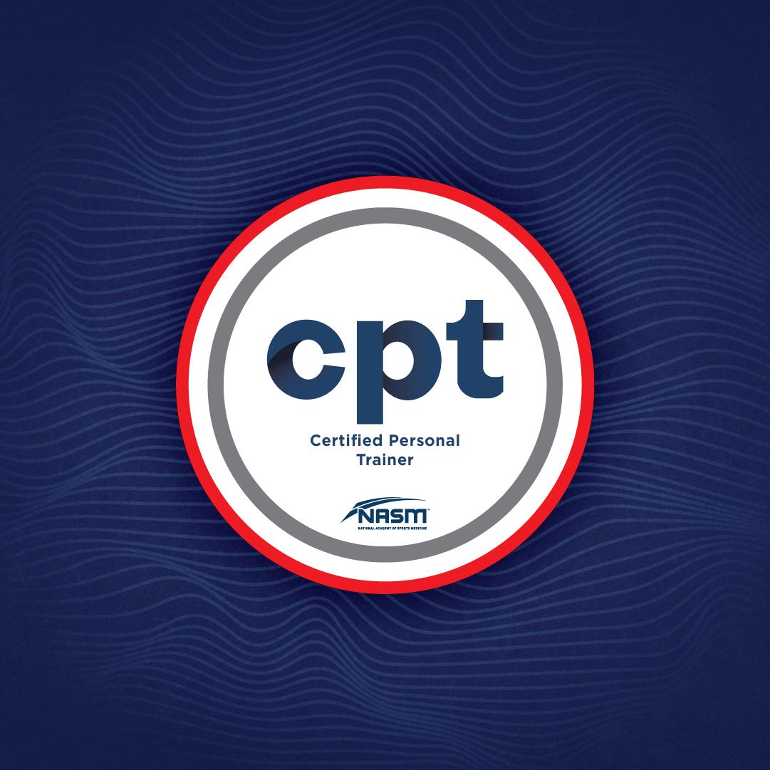 Pfc Workshops Nasm Certified Personal Trainer Nasm Cpt