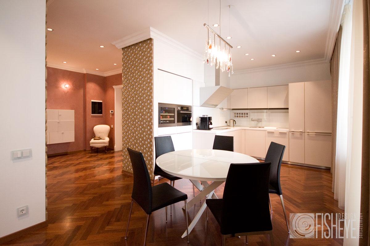 дизайн интерьера квартиры санкт петербург когда