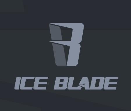 Фигурные, детские, хоккейные любительские коньки Ice Blade дешево