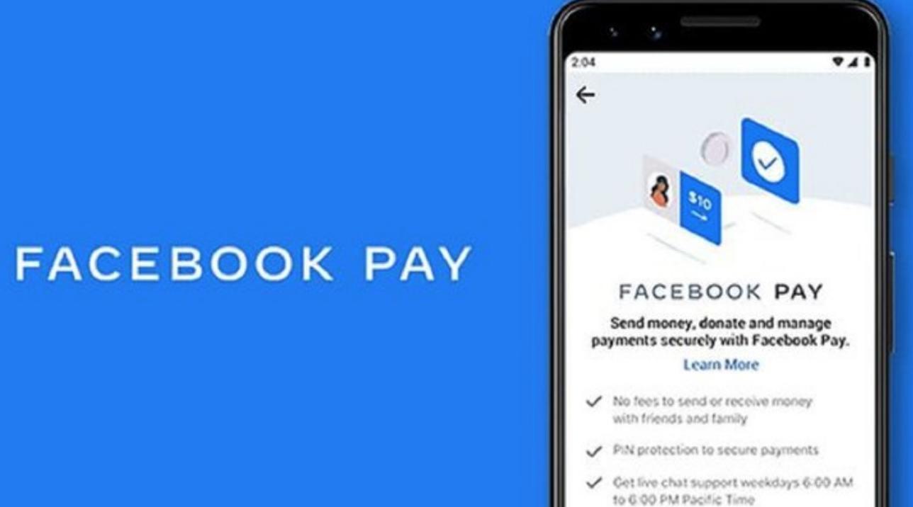 faceBook pay и Junior IT курсы программирования для детей