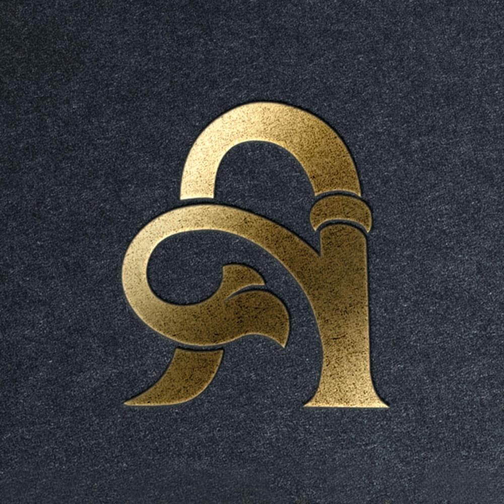 Создание логотипа и разработка фирменного стиля жилого комплекса Армавир Park