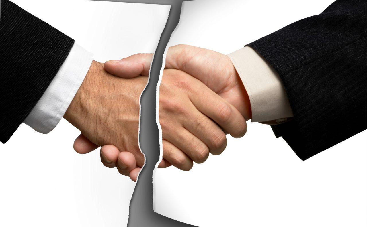 Расторжение трудового договора: имеет ли право работодатель отказать работнику?