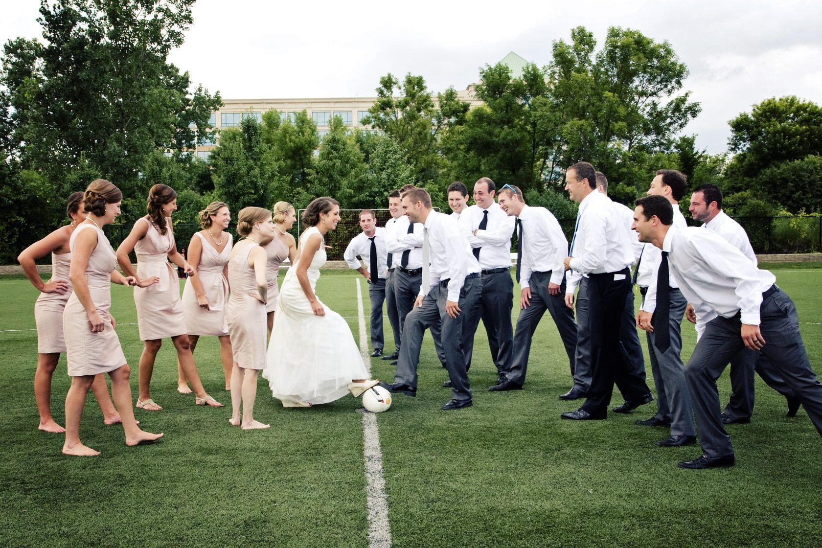 групповушки на свадьбах отстаивать свои
