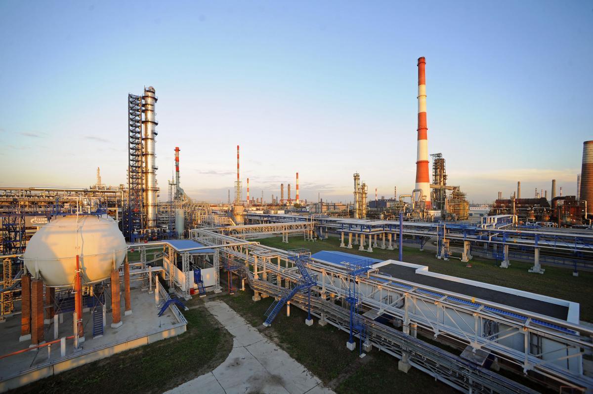 омский нефтезавод картинки конструкция представляет собой