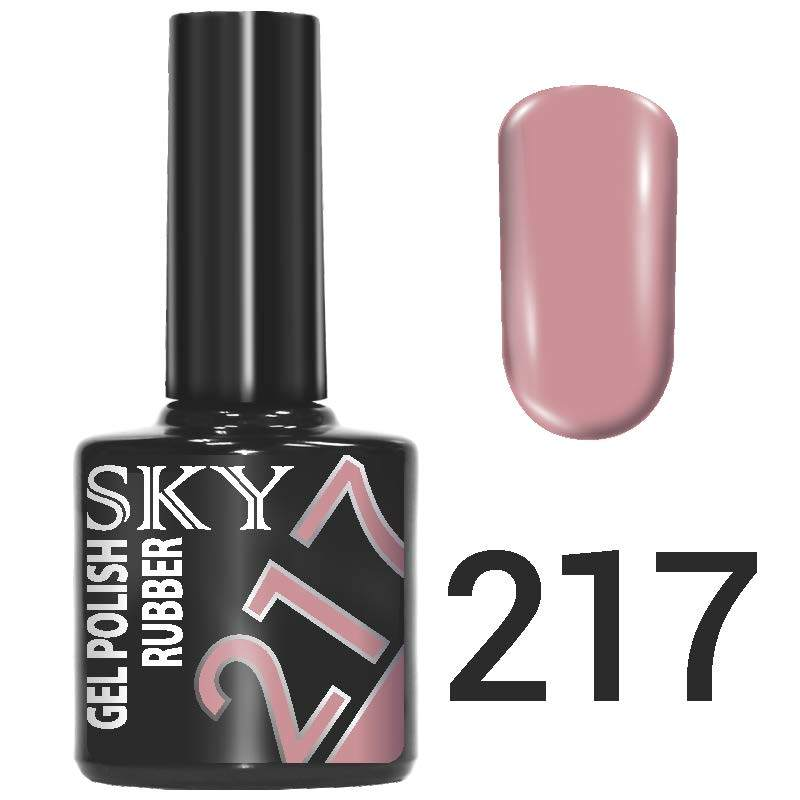 Sky gel №197