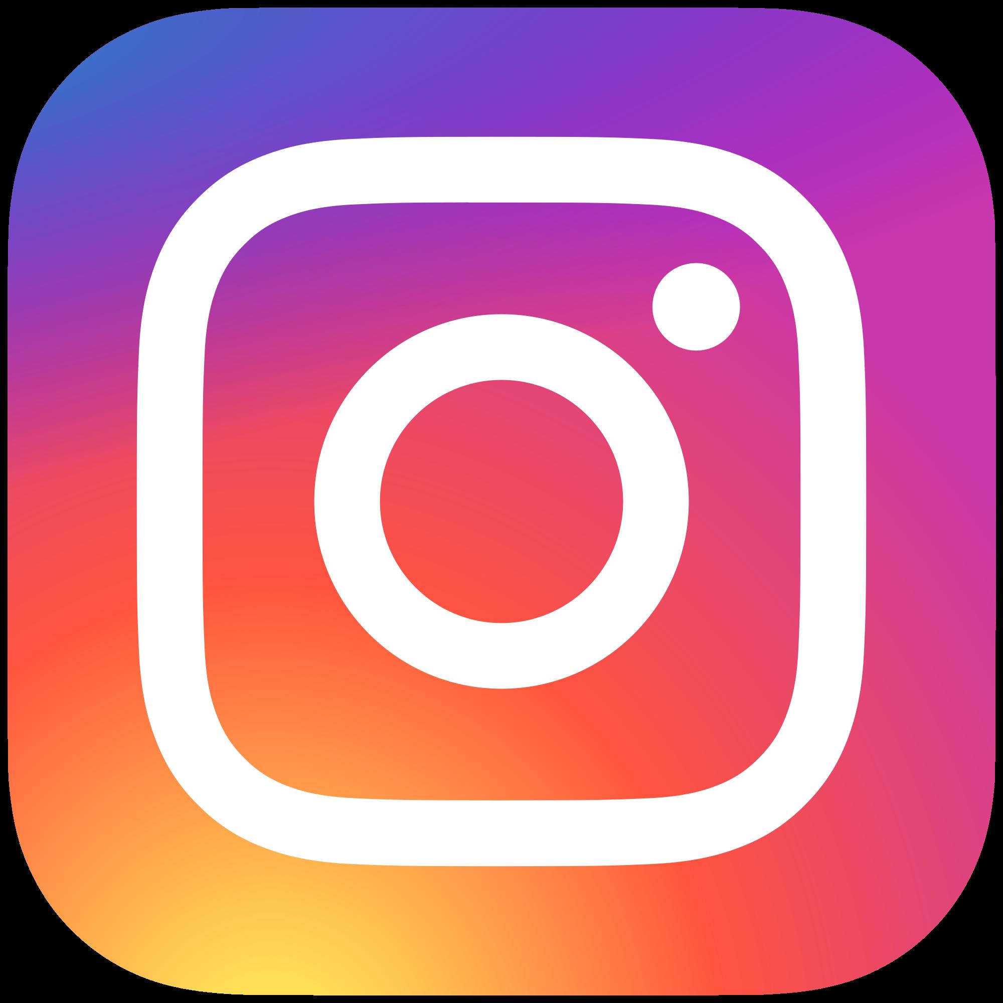 instagram logo - Наш магазин
